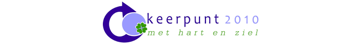 Banner Keerpunt 2010